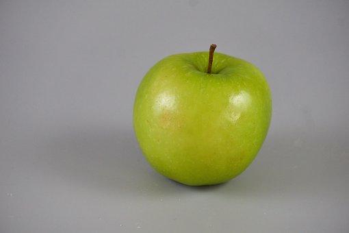 Apple, Granny, Green Apples, Green, Bio, Nature, Food