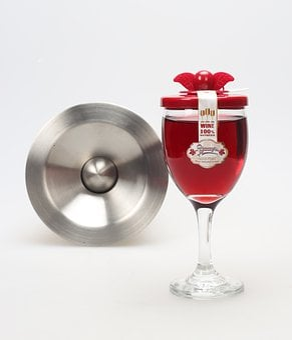 Goblet, Wine, Goblet Wine 4