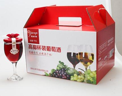 Goblet, Wine, Goblet Wine 6