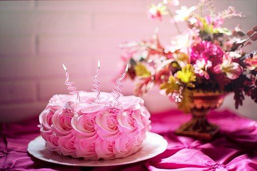 Happy Birthday, Birthday, Birthday Cake