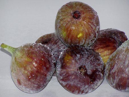 Fig, Fruit, Power Functional