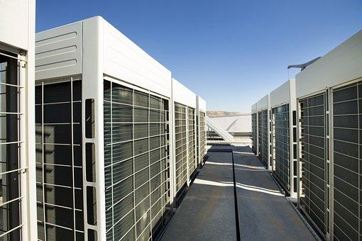Machines Weather, Refrigeration, Repair Weather