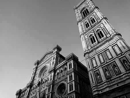 Firenze, Florence, Italy, Basilica