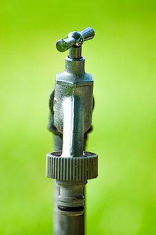 Faucet, Water, Hahn, Valve, Connection, Drinking Water