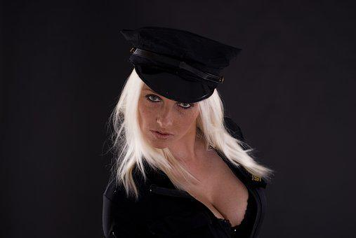 Blond, Woman, Girl, Portrait, Face, Human, Pretty