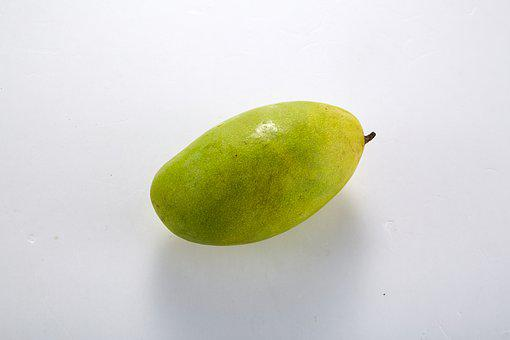 Fruit, Mango, Big Mango