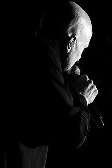 Music, Concert, James, Tim Booth