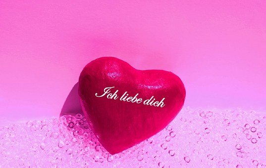 Heart, Red, Pink, Valentine, Love, Day, Holiday