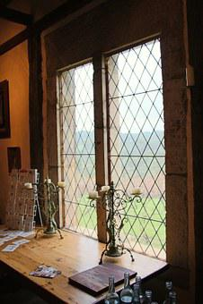 Interior, Windows, Desk, Rooms, Home, Houses, Modern