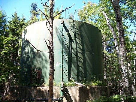 Water, Water Tank, Water Tower, Towers, Water Storage
