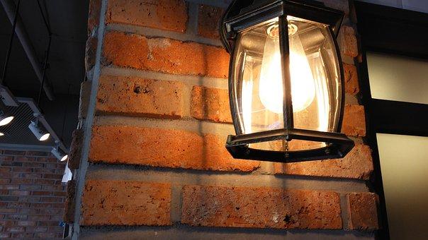 Lighting, Night, Night View, Light, Atmosphere