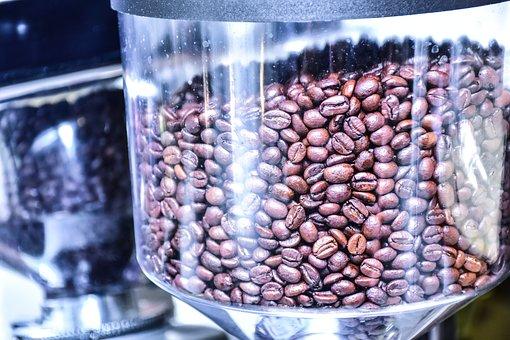 Coffee, Berry, Caffeine, Coffee Beans, Espresso, Pause