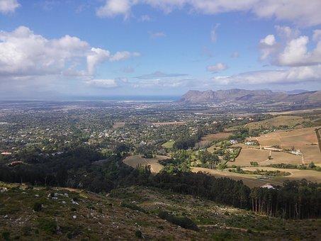 Constantia, Beautiful Places, Cape Town
