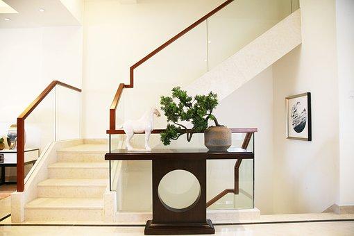 Real Estate, Sample Room, Hainan
