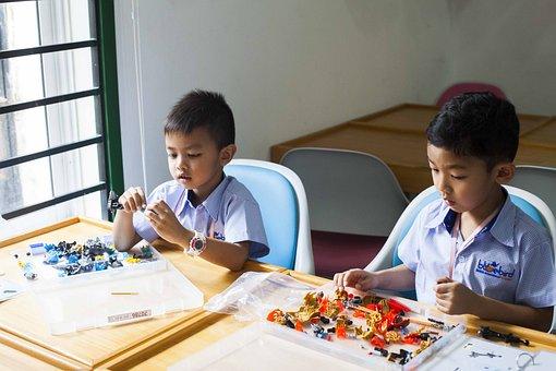 Play-based Learning, Eyfs, International School