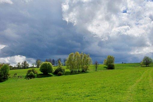Nature, Landscape, Petrovice