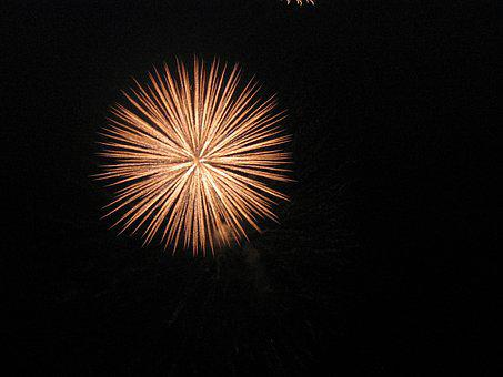 Fireworks, Rockets, Pyrotechnics, Parties