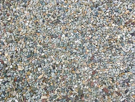 Gravel, Texture, Pebble, Stone, Ground, Nature
