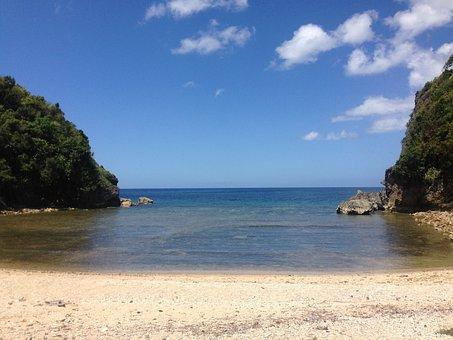 Philippines, Tablas, Romblon, Holiday, Beach, Sea