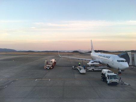 Jet De Go Pocket, Sky, Airport Hotels, Athletic Track