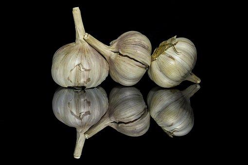 Garlic, Food, Vegetables, Priprava, Taste, Odor