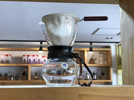 Coffee, Dutch, Dutch Coffee