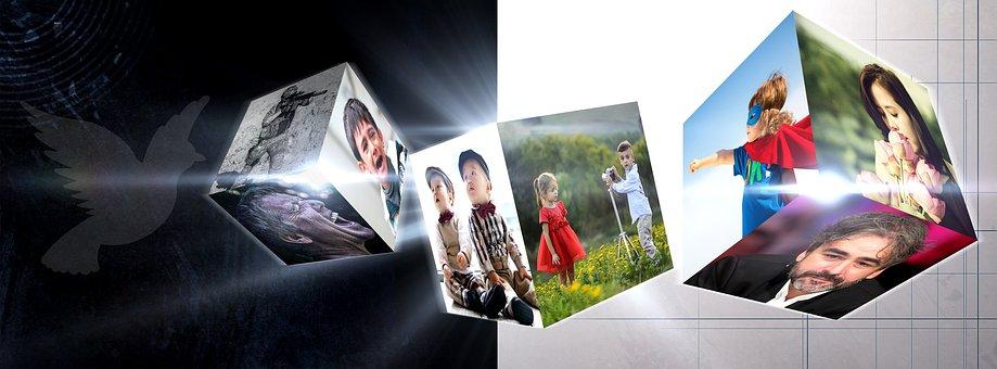Photo Time Line, Peace, Freedom, Harmony, Deniz Yücel