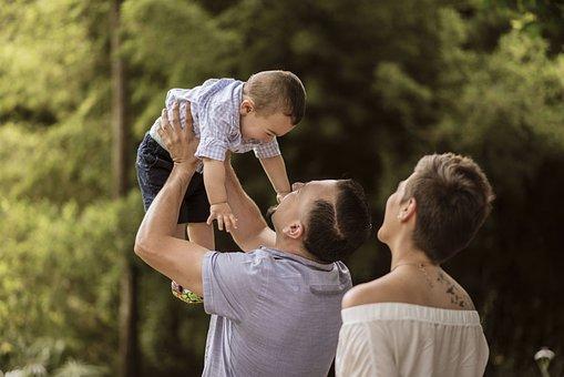 Family, Bebe, Mama