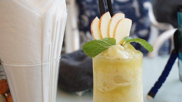 Smooties, Apple, Drink, Fresh, Fruit, Healthy