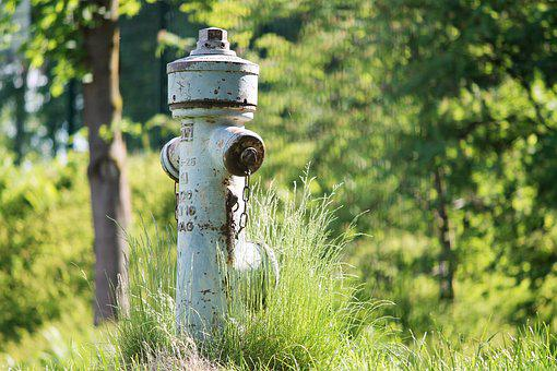 Hydrant, Above Ground Hydrant, Water Sampling Point