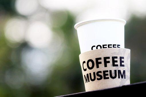 Coffee, Americano, Cup, Sky, Light, Drip Coffee