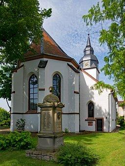 Church Of The Resurrection, Darmstadt, Arheilgen, Hesse