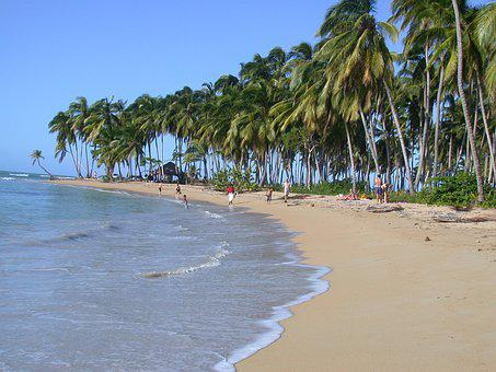 Holiday By The Sea, Atlantic, Dominican Republic