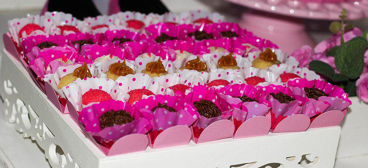 Candy, Brigadeiros, Sweetie, Brazilian Dish, Party