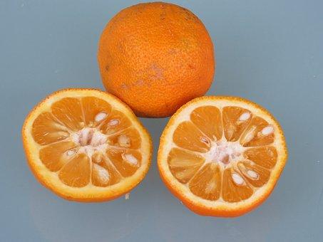 Citrus Fruit, Grapefruit, Fruit, Orange