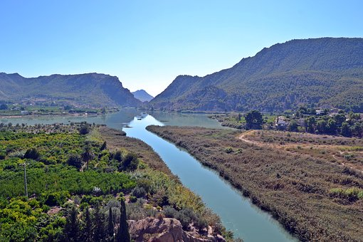 Murcia, Valley, Valley Of Ricote, Ricote