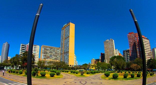 Square, Bh, Brazil