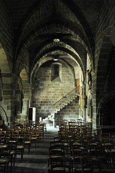 Church, Peasant, Nave