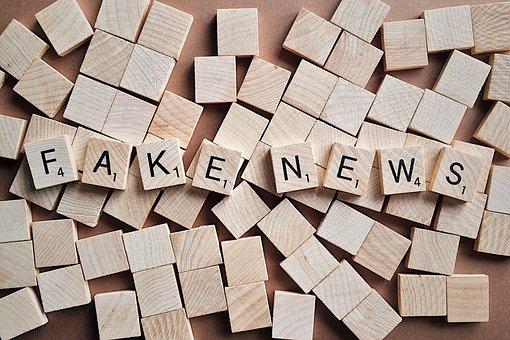 Fake, News, Media, Disinformation, Press, Politics
