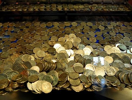 Euro, Cents, Money, Coins, Currency, The European Union