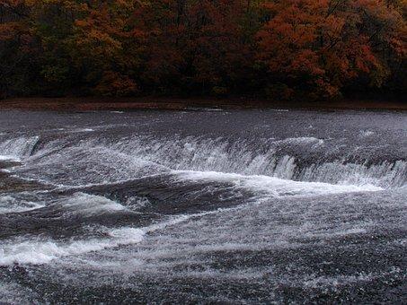 Japan, Blackwater, Falls