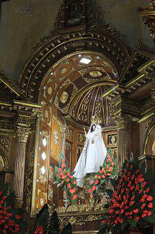 Virgin, Religion, Churches, Virgin Mary, Cathedral