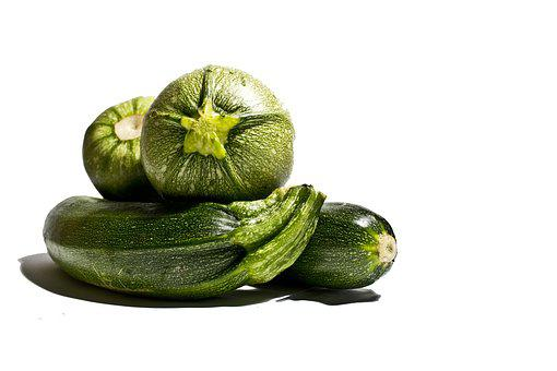 Vegetables, Green, Zucchini, Food, Frisch, Healthy