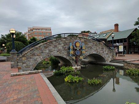 Bridge, Outdoors, Frederick Md