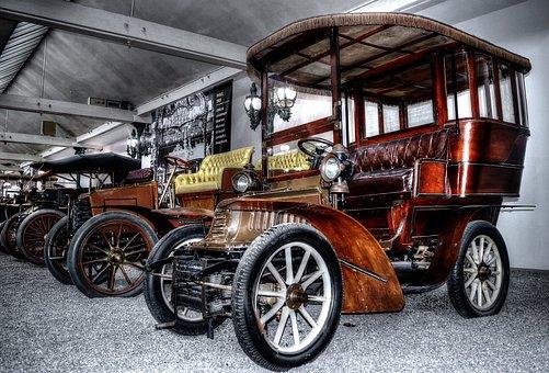 Peugeot, Type, 56, Oldtimer, Mulhouse