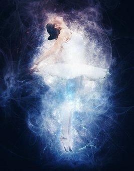 Ballet Dancer, Poise, Ballerina, Performance, Elegance