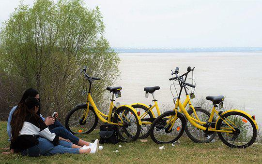Shared, Spring, The Yellow River Shore