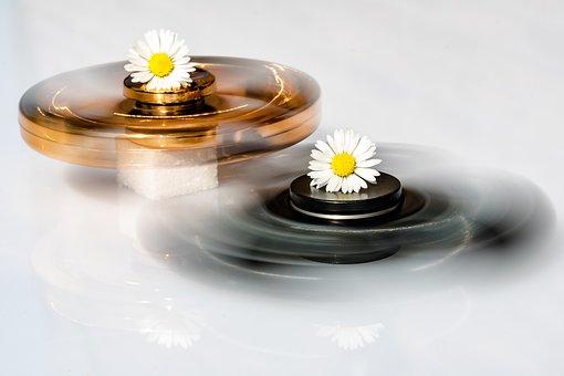 Fidget Spinner, Various Fidget Spinner
