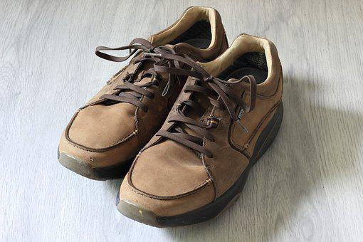 Shoes, Menwear, Laces, Brown, Clothes, Fashion, Leather