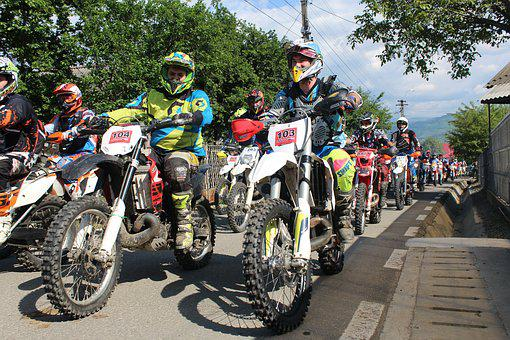 Enduro, Heniu, Hard, Mountains, Bargaului, Prologue